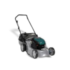 wheel mowers come in a wide range of sizes and engine configurations