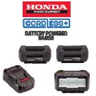 Honda Batteries & Accessories