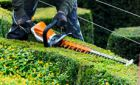 Stihl AP Battery Hedge Trimmers