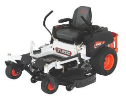 Bobcat ZT2000 zero turn mower - with Kawasaki engine - ZT2800 transmissions
