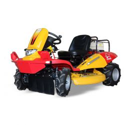 Razorback All Terrain Mower CMX1402