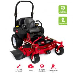 "52"" Toro Z Master 7000 Series Diesel Zero Turn Mower"