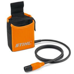 Stihl AP Holster With Connecting Cable