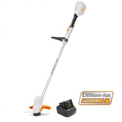 Stihl battery grass trimmer FSA 56 kit