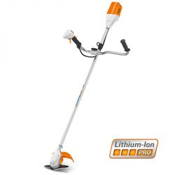Stihl Battery Brushcutter FSA 90 Skin Only