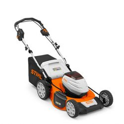 Stihl RMA 510 V Battery Self Propelled Lawn Mower - Tool Only