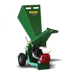 Hansa Model C7 Chipper