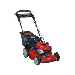 """22"""" - 56 cm SMARTSTOW® Personal Pace Auto-Drive™ High Wheel Mower"""