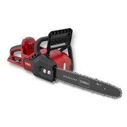 Toro 60V MAX battery 41 cm chainsaw