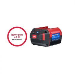 Toro 6.0 Ah 60V MAX Battery