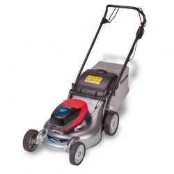 46cm steel deck Honda HRG466 Battery Lawn Mower - Tool Only