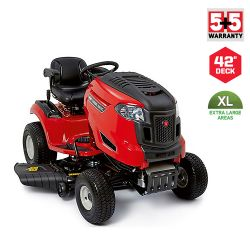 """42"""" Rover 21/42 Ride on Lawn Mower"""