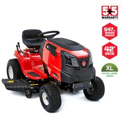 """42"""" Rover Rancher 547/42 Ride on Lawn Mower"""