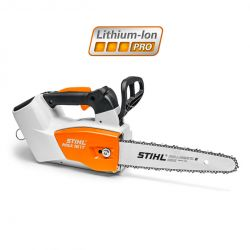 STIHL MSA 161 T Arborist Battery Chainsaw​